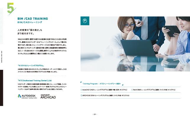 建築・設計・専門サービス・クリエイティブ専門製図関連企業会社案内/事業概要実績