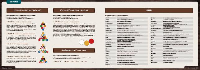 製品カタログ・商品カタログ・ビリヤード・専門誌/卸し販売・ビリヤード関連製造メーカー