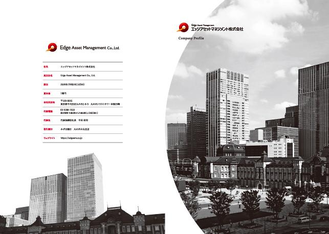 金融・投資・デリバティブ・ポータルサイト運営・専門コンサルタント/会社案内デザイン実績