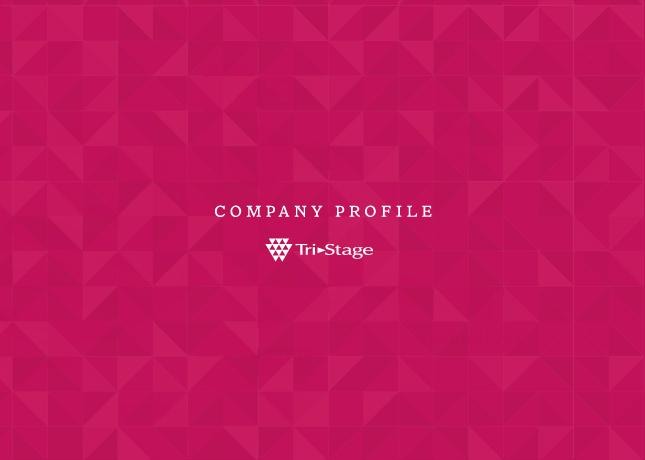 会社案内・会社概要パンフレット表紙デザイン実績